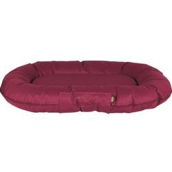 Trixie Лежак для собак крупных пород Samoa Sky 100x75см ягодный