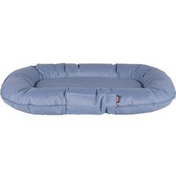 Trixie Лежак для собак крупных пород Samoa Sky 100x75см синий