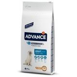 Advance Maxi Adult для взрослых собак крупных пород с курицей и рисом
