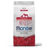 Monge Dog Mini Starter корм для щенков мелких пород 1,5 кг