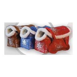 Dogman сумка-переноска теплая с мехом 36х19х24 с отверстием для головы