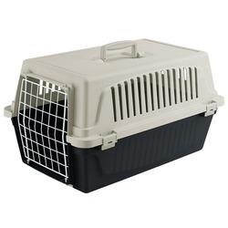 Ferplast переноска Atlas 10 EL для кошек и собак, 48х32,5х29 см, разные цвета