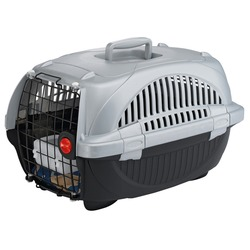 Ferplast ATLAS DELUXE 10 Переноска для кошек и мелких собак, разные цвета, 50,7х34х30 см