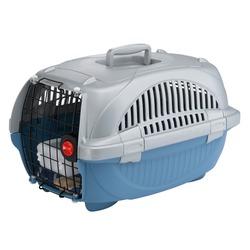 Ferplast ATLAS DELUXE 20 Переноска для кошек и мелких собак, разные цвета, 57х37х33 см
