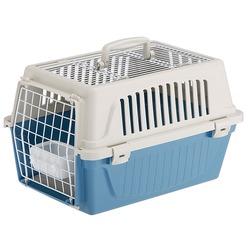 Ferplast ATLAS 10 OPEN Переноска для кошек и мелких собак с откидной крышей, разные цвета, арт.: 73015099