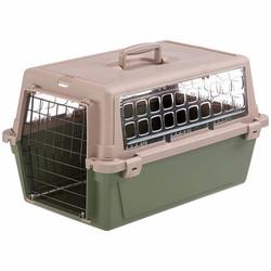 Ferplast ATLAS 20 TRENDY V.2 Переноска для кошек и мелких собак, 58х37х32 см