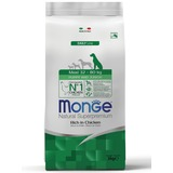 Monge Dog Maxi корм для щенков крупных пород