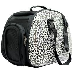Ibiyaya складная сумка-переноска с жесткими стенками, сафари (Ибияйя)