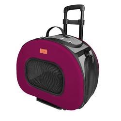 Ibiyaya многофункциональная сумка-тележка, красная (Ибияйя)