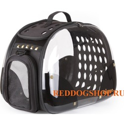 Ibiyaya складная сумка-переноска, прозрачная (Ибияйя)