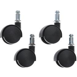 Marchioro колеса VELOX 1-3 для переносок № 1-3, 4 шт