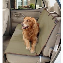 Solvit Products & PetSafe Водонепроницаемый чехол для перевозки собак на заднее сиденье Sta-Put™