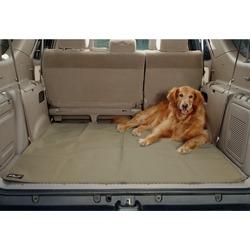 Solvit Products & PetSafe Водонепроницаемый чехол для перевозки собак в багажник Sta-Put™