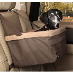 Solvit Products & PetSafe Авто кресло для собак Large Standart