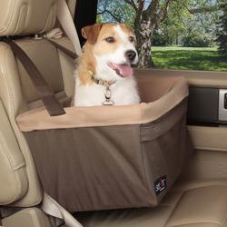 Solvit Products & PetSafe Авто кресло для собак XLarge Standart