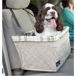 Solvit Products & PetSafe Авто кресло для собак Deluxe XLarge