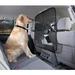 Барьер на переднее сиденье в авто, Solvit Products & PetSafe