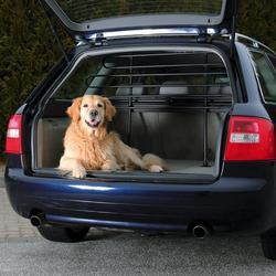 Trixie решетка для багажника автомобиля, 3 элемента, арт.1315