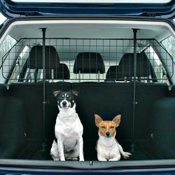Trixie решетка для багажника автомобиля, сетка, арт.1325