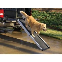 Solvit Пандус для собак Smart Ramp, 102-178 см х 51 см х 13 см, для собак весом до 137кг