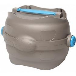 IMAC «Easy Go» Сумка-контейнер с герметичной крышкой для корма и воды