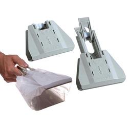 Ferplast NIPPY совок для уборки за собакой + 24 пакета с ручками