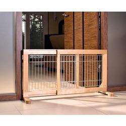 Trixie барьер-загородка в дверной проём, арт. 3944