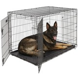 Midwest iCrate, клетка для собак, 2 двери
