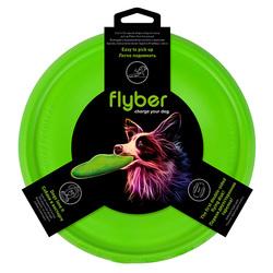 Flyber летающая тарелка, 22см.
