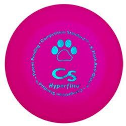 Competition Standard фризби-диск антиблик соревновательный стандарт, маленький диск, розовый