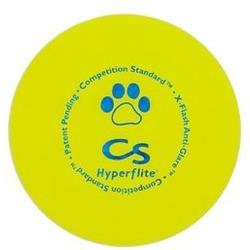 Competition Standard фризби-диск антиблик соревновательный стандарт, маленький диск, желтый