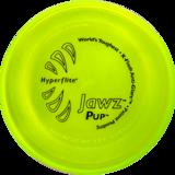 Jawz фризби-диск челюсти, маленький диск салатовый