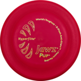 Hyperflite Jawz фризби-диск челюсти, маленький диск черри антиблик