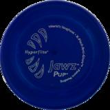 Jawz фризби-диск челюсти, маленький диск синий антиблик