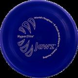 Jawz фризби-диск челюсти, большой диск синий антибликовый