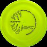 Jawz фризби-диск челюсти, большой диск салатовый антибликовый