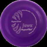Hyperflite Jawz Hyperflex фризби-диск челюсти гиперфлекс, большой диск фиолетовый