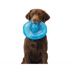 Pet Stages игрушка для собак Орка летающая тарелка, большая