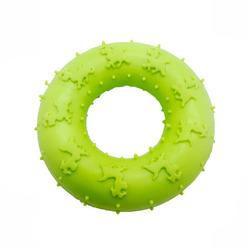 ГрызликАМ Кольцо 7 см, салатовое, арт.003