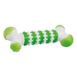 ГрызликАМ Косточка Dental Nylon Размер 12,5 см, Цвет Зеленый, арт.040