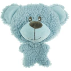 AROMADOG BIG HEAD Мишка 12 см голубой