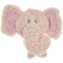 AROMADOG BIG HEAD Слон 12 см розовый