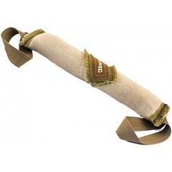 """Darell Игрушка для собак Тягалка-апорт """"Большая Скалка"""" с 2-мя ручками 35см"""