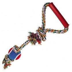 Dezzie веревочная игрушка №1