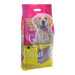 NERO GOLD super premium взрослых собак контроль веса, 12 кг.