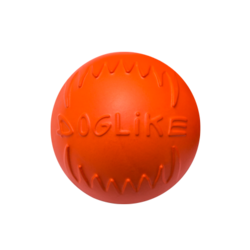 "Мяч ""Доглайк"" средний, диаметр 8,5 см (Doglike)"