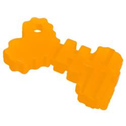 """""""Доглайк"""" ключ (Doglike), оранжевый"""