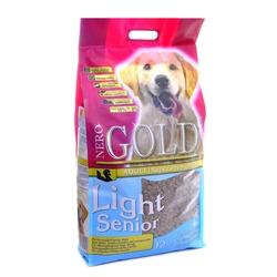 NERO GOLD super premium для пожилых собак индейка с рисом, 12 кг