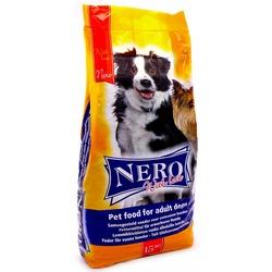 NERO GOLD super premium для всех собак, мясной коктейль.