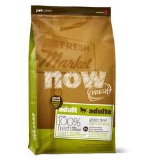 NOW Natural holistic беззерновой корм для взрослых собак малых пород, с индейкой, уткой и овощами, Fresh Small Breed Adult Recipe Grain Free 27/17
